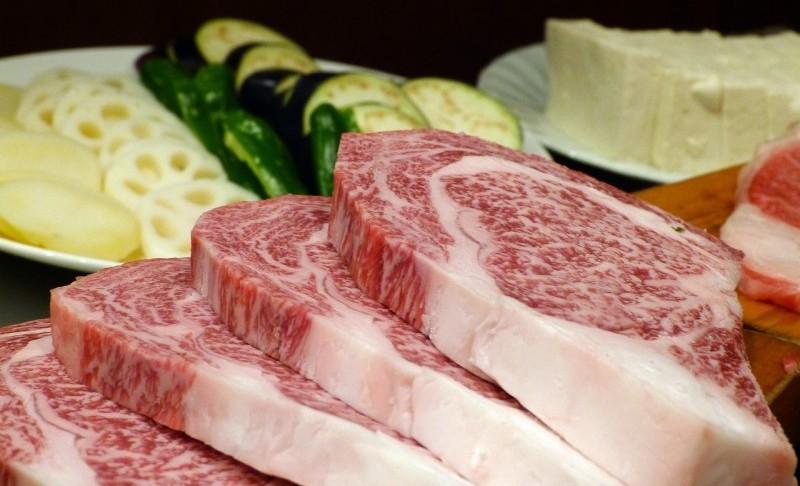 alimentos en la dieta hiperproteica