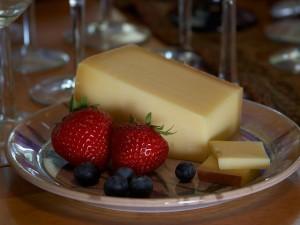 El queso de cabra es tu mejor opción