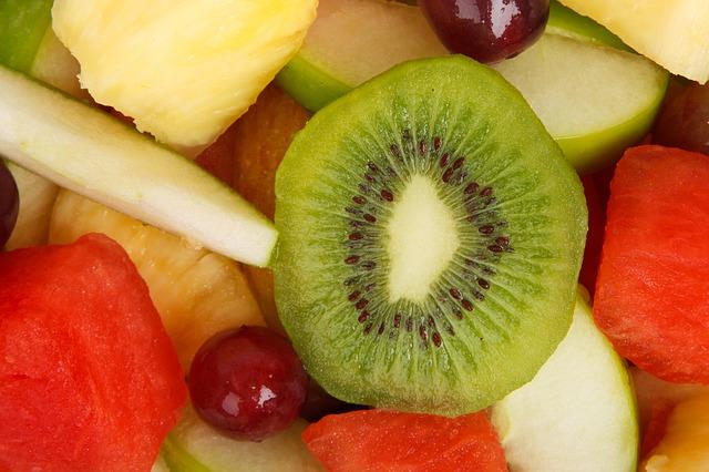 frutas en la dieta para adelgazar sin pasar hambre
