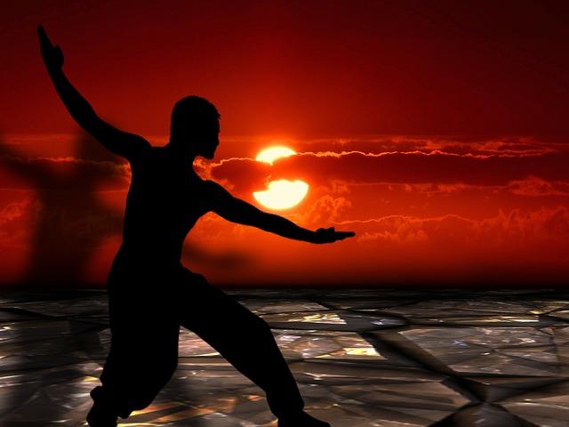 Tai-chi y Yoga en la menopausia