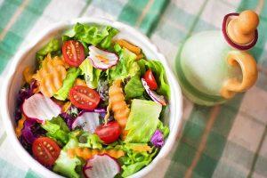 dieta HSN protocolo
