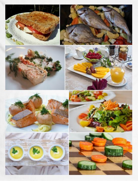 Dietas rapidas 8 ESPECTACULARES ejemplos REALES !! Además