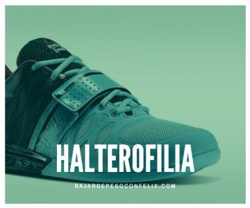 zapatillas halterofilia hombre nike