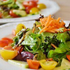 Dieta del metabolismo acelerado en 30 dias