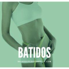 Bimanan Batidos para bajar de peso !! INCREIBLE comodidad para adelgazar y perder rápido