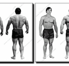 Método Heavy Duty para aumentar músculo
