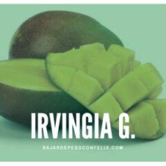 Irvingia Gabonensis comprar SIN que te TIMEN
