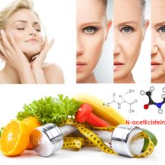 N Acetilcisteina ¡¡ PODEROSISIMO Antioxidante y Detoxificante !! que tienes que conocer