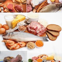 Para Que Sirven las Proteínas – La MEJOR Explicación que he Visto en la red
