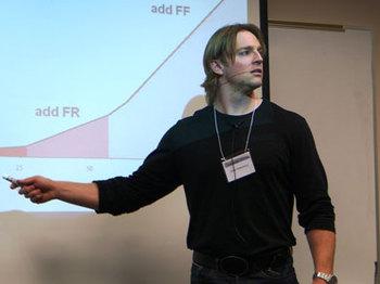 Chad Waterbury rutinas y planificación anual
